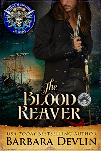 The Blood Reaver by Barbara Devlin