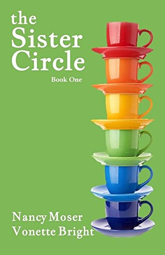 The Sister Circle (Sister Circle Series Book 1) by Nancy Moser