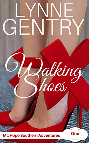 Walking Shoes by Lynne Gentry