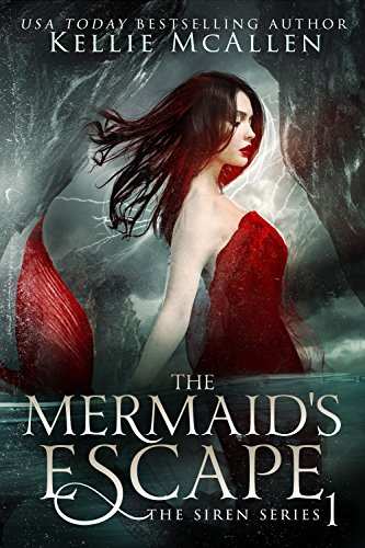 The Mermaid's Escape by Kellie McAllen