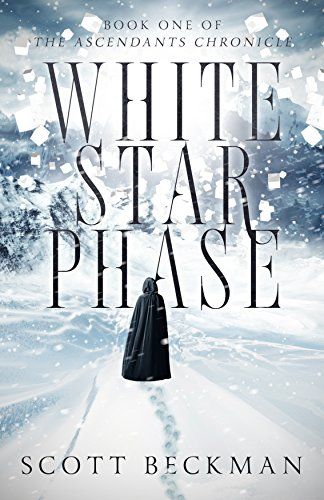 White Star Phase by Scott Beckman