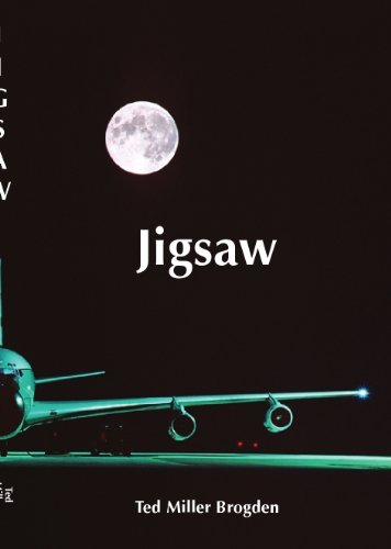 Jigsaw by Ted Miller Brogden