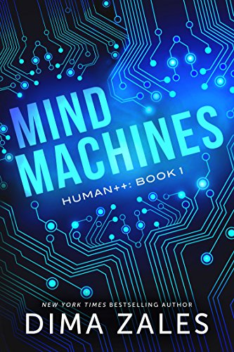 Mind Machines by Dima Zales