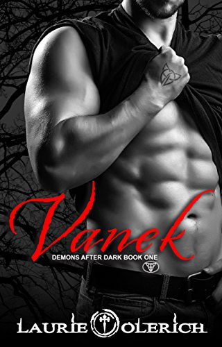Vanek (Demons After Dark Book One) by Laurie Olerich