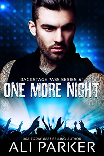 One More Night #1 by Ali Parker