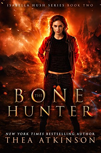 Bone Hunter by Thea Atkinson