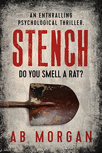 Stench by AB Morgan