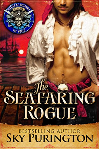 The Seafaring Rogue by Sky Purington