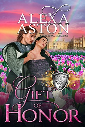 Gift of Honor by Alexa Aston