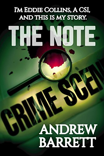 The Note by Andrew Barrett