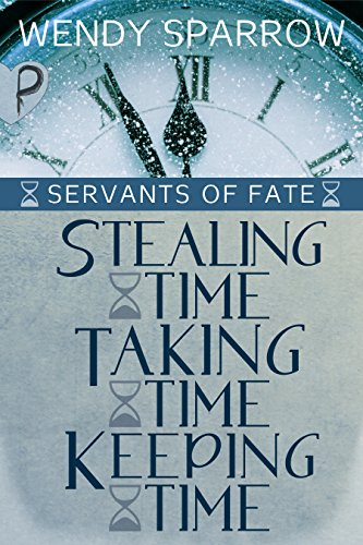 Servants of Fate by Wendy Sparrow