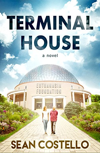 Terminal House by Sean Costello