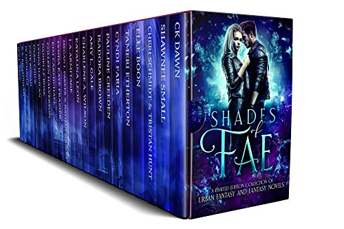 Shades of Fae by Various Authors