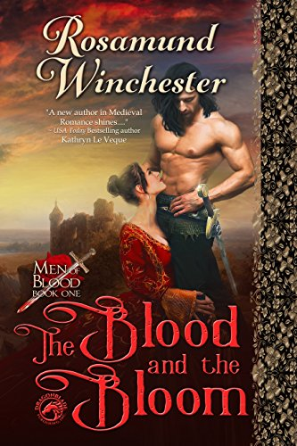 The Blood and the Bloom by Rosamund Winchester