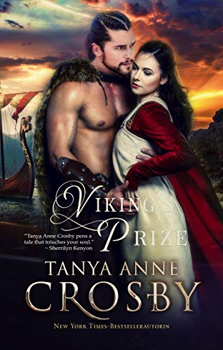 Viking's Prize by Tanya Anne Crosby