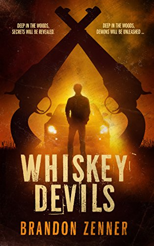 Whiskey Devils by Brandon Zenner