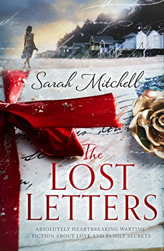 The Lost Letters by Sarah Mitchell