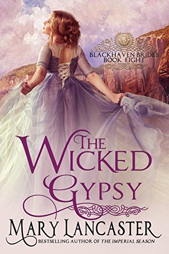 The Wicked Gypsy by Mary Lancaster