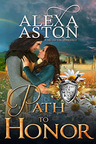 Path to Honor by Alexa Aston