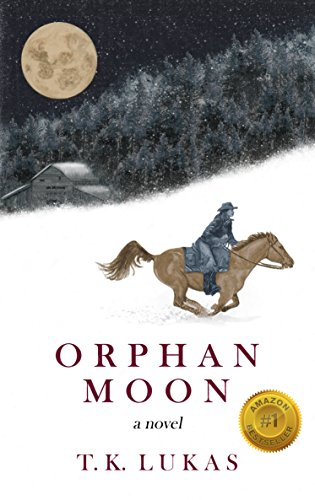 Free bargain ebooks 09 13 2018 ebook hunter orphan moon by t k lukas fandeluxe Image collections