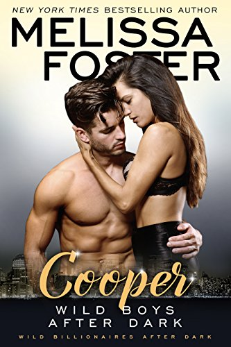 Wild Boys After Dark: Cooper by Melissa Foster