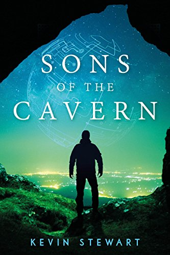 Sons of the Cavern by Kevin Stewart