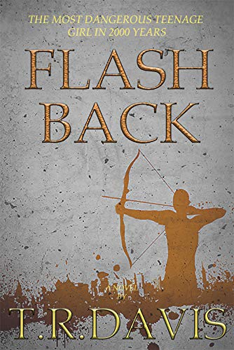 Flashback by TR Davis