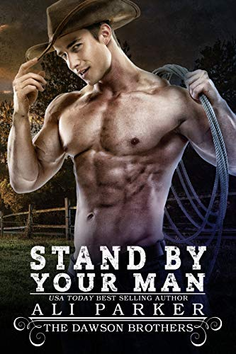 Stand By Your Man by Ali Parker