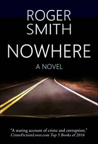 Nowhere by Roger Smith