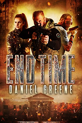 End Time by Daniel Greene