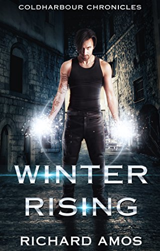 Winter Rising by Richard Amos