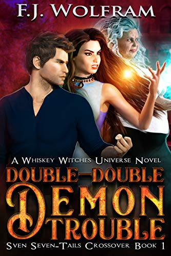 Double-Double Demon Trouble by F.J. Wolfram