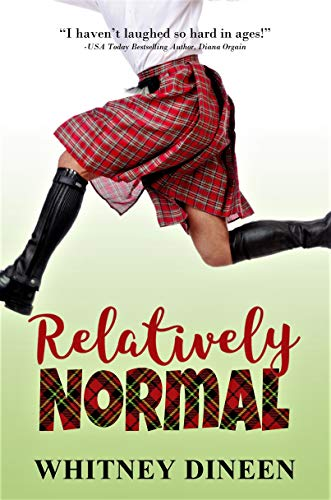 Relatively Normal by Whitney Dineen