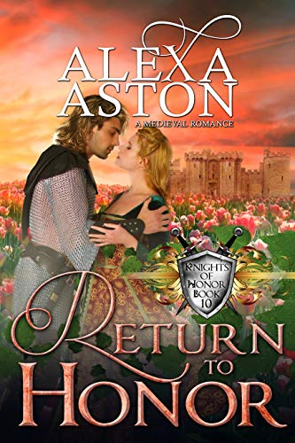 Return to Honor by Alexa Aston