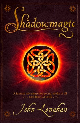 Shadowmagic by John Lenahan