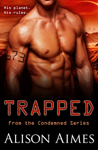 Trapped by Alison Aimes