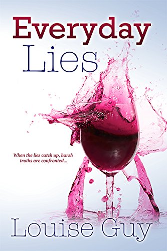 Everyday Lies by Louise Guy