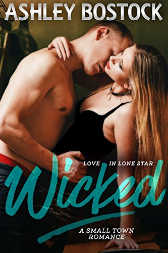 Wicked by Ashley Bostock
