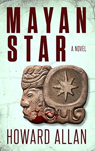 MAYAN STAR by Howard Allan