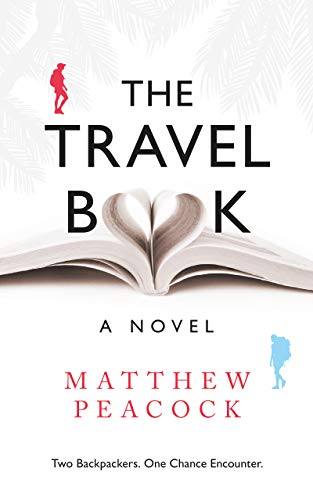 The Travel Book by Matthew Peacock