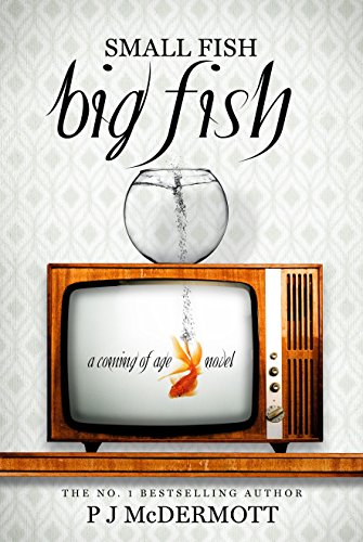Small Fish Big Fish: A Coming-of-Age Novel by PJ McDermott