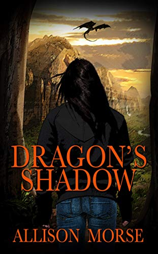 Dragon's Shadow by Allison Morse