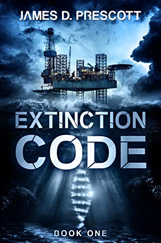 Extinction Code by James D. Prescott