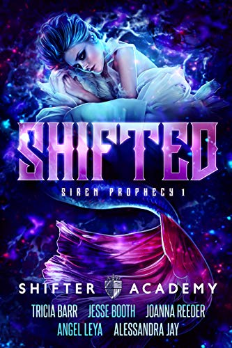 Shifted by Various Authors