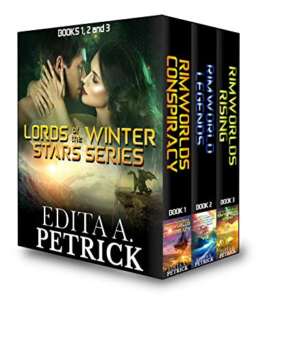 Lords of the Winter Stars by Edita A. Petrick