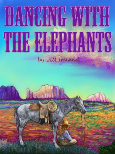 Dancing With The Elephants by Jill Ireland
