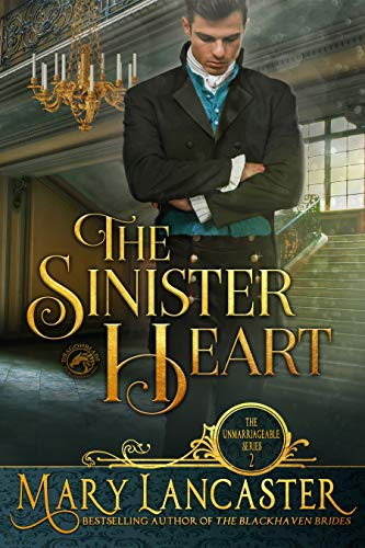 The Sinister Heart by Mary Lancaster