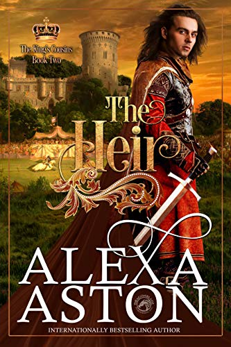The Heir by Alexa Aston