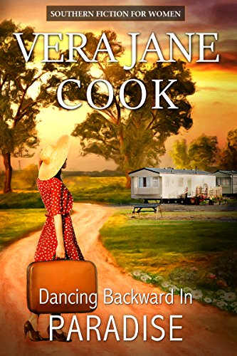 Dancing Backward in Paradise by Vera Jane Cook