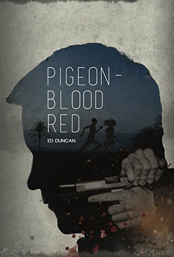 Pigeon-Blood Red by Ed Duncan